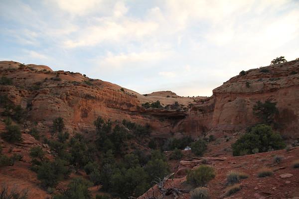 Colorado Plateau, 2017