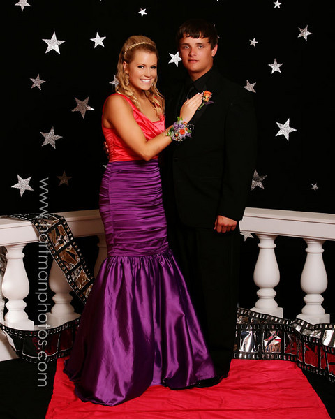 Central Prom 2011