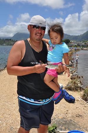Keiki Catch 'Em Tournament 2009