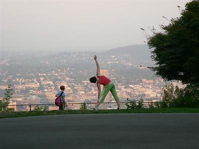 Portland Trip 2006