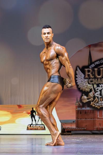 3rd Place 28 Сад Мохамед Абэльхалим Абдэльсадяк