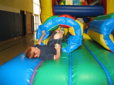 Funflatables Behavior Incentive