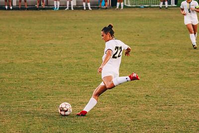 Womens Soccer vs Saint Leo 9/5/21
