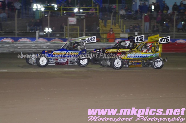 Superstox, Ipswich, 18 October 2014