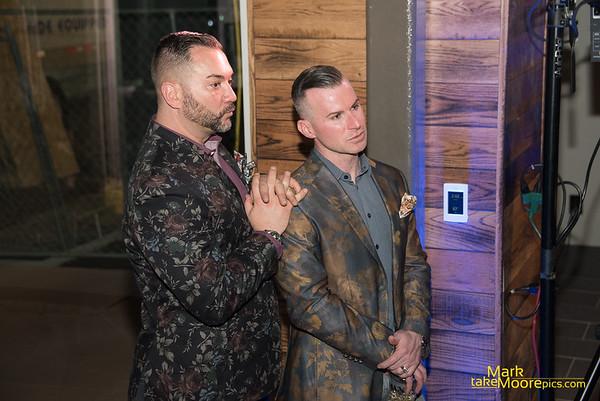Gent Men's Designer Showcase Fashion Show 2018