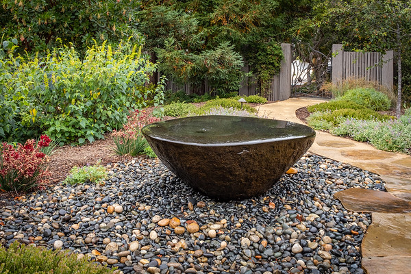 Peter Hanson Landscape Design 25585 Shafer Carmel