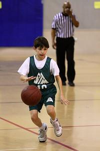 5th Grade Boys • St. Thomas More vs Lourdes SL 3-6-2013