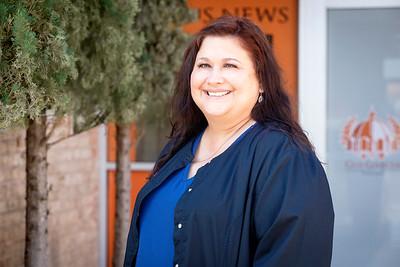 Mary Christy Gutierrez, Nurse Gus Garcia University