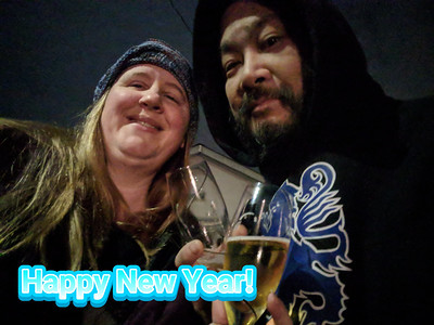 2017-12-31 New Year's Eve