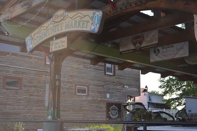 Floyd Farmers Market, 1 Jun 2019