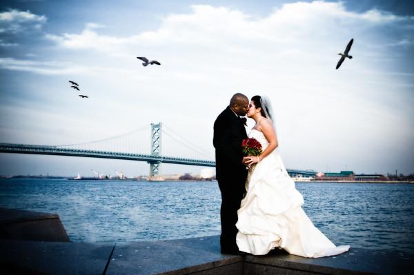 Claudia and Darryl-Wedding