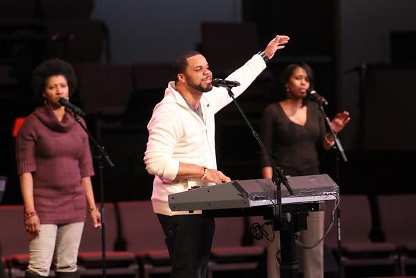 Wednesday Worship 11/13/13