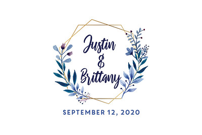 2020-09-12 Justin & Brittany