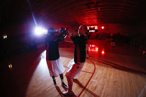 Benedictine Men's Basketball