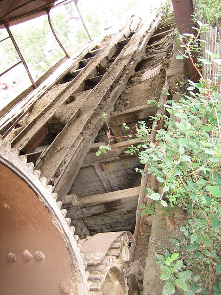 Argo Mine, Idaho Springs, Colorado