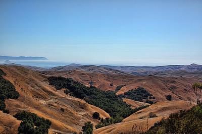 CA-San Simeon