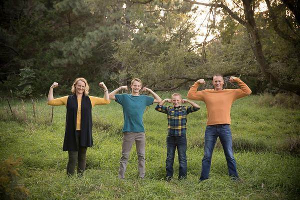 Keifer Family 9-18