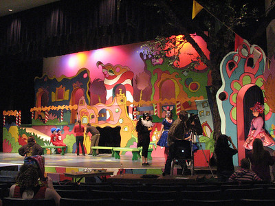 Seussical 2013