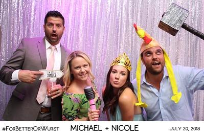 Wurst Wedding