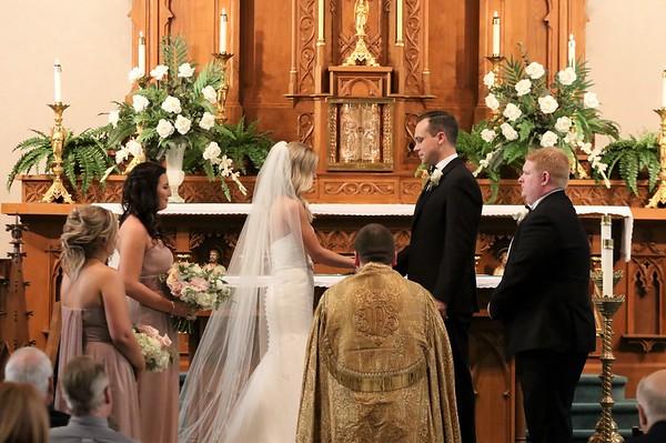 B & D WEDDING