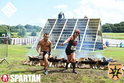 1200-1230 Spartan Race