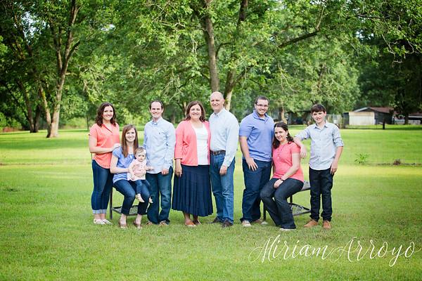 Pack Family 2015