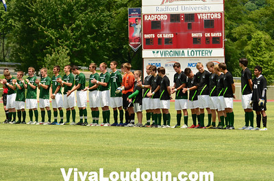 Boys Soccer: Tuscarora vs Jamestown Boys Soccer State Finals (6-9-2012 by Jeff Vennitti)