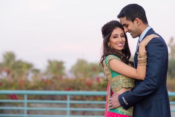 Renuka + Arvind