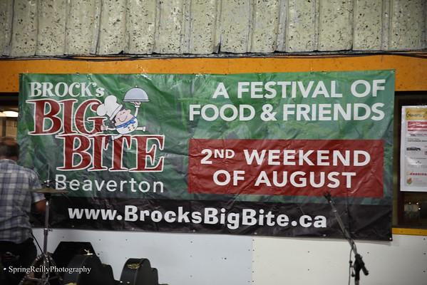 2016 Brock's Big Bite in Beaverton