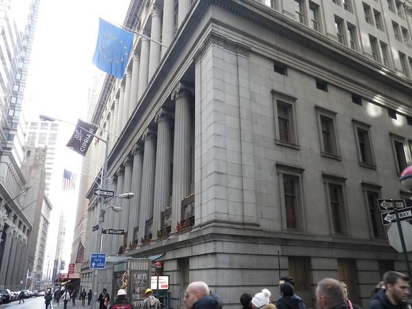 Snapshots NYC XMAS 2013
