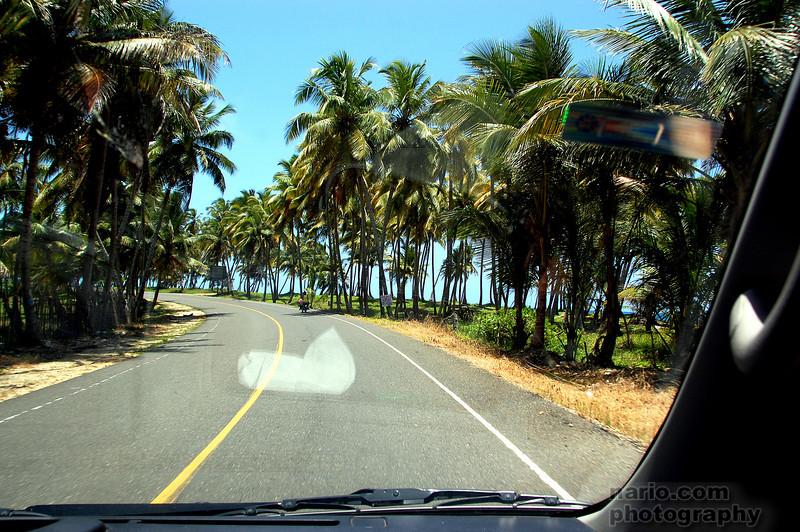 Playa Grande - 2008