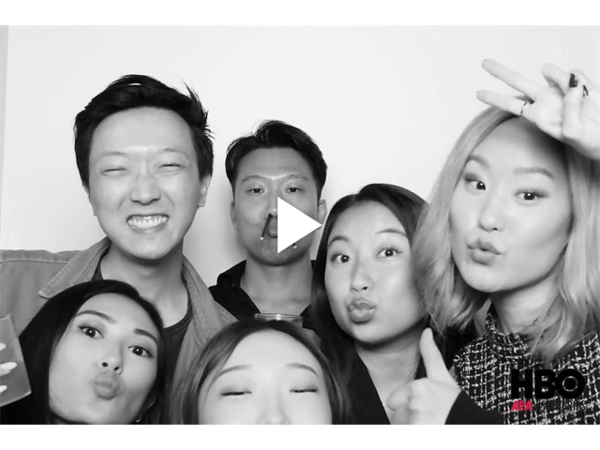 HBO APA Visionaries After Party (GIF Booth)