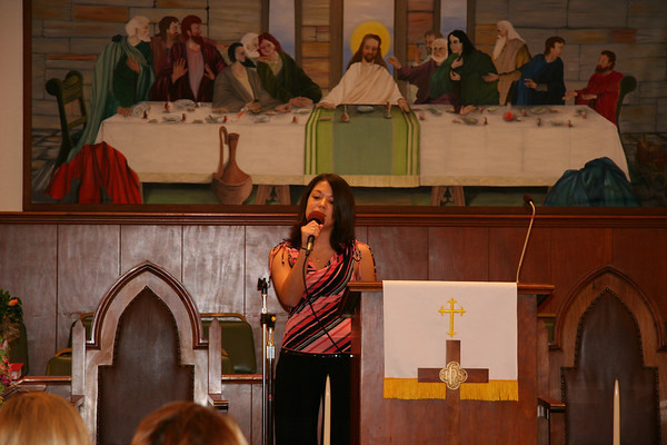 2006 Dee Ann Ordination