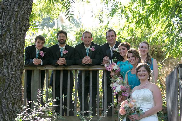 Wedding 04 - Wedding Party