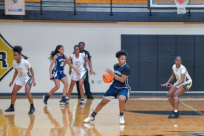 12092019 LRHS VAR Girls vs Blythewood