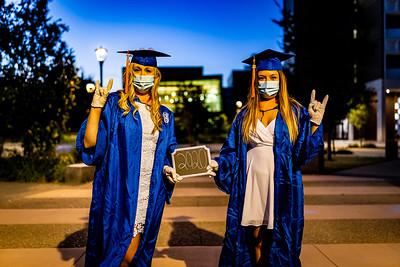 Leah & Alex's Grad Shoot