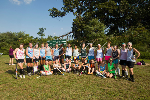 2012 Field Hockey