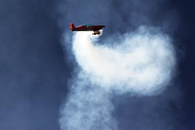 The Scottish Airshow - Ayr 2014