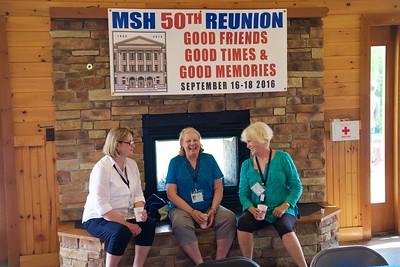 MHS 50th Reunion Sunday