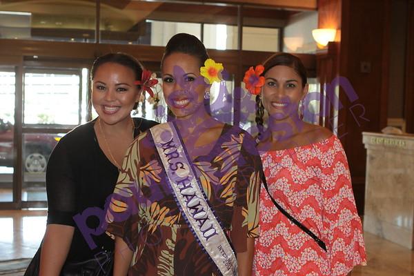 2014 International Pageants