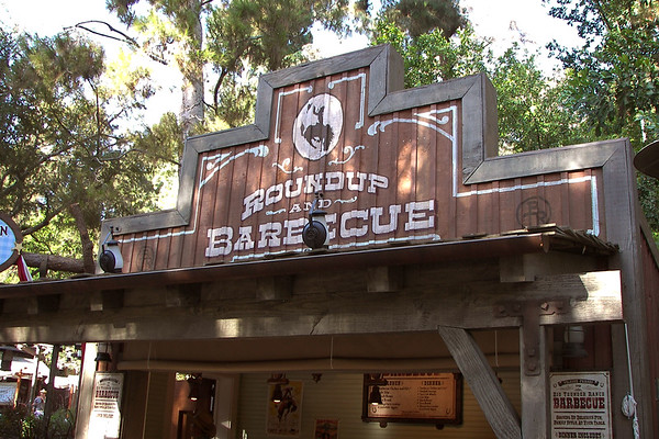 Big Thunder Ranch Roundup and Barbecue