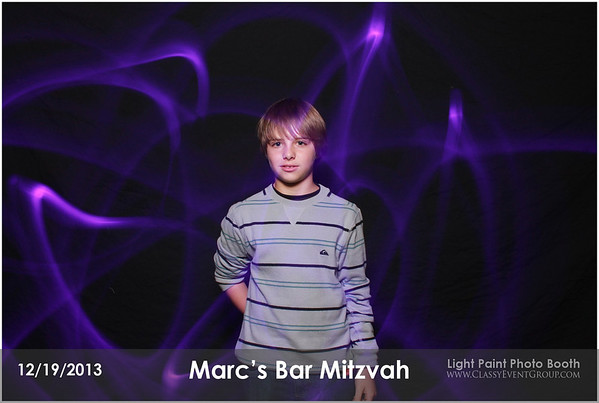 2013-12-19 Marc's Bar Mitzvah