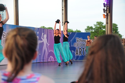 Hereford Preforming Arts Dance of Parkton, Maryland