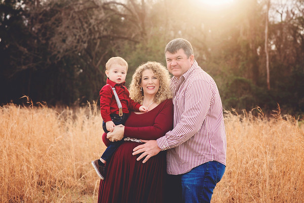 The Grantham Family Maternity