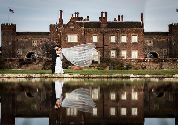 Wedding photography portfolio photos