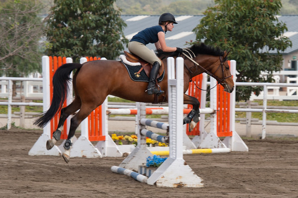 Saturday at the Stables April 21 2012