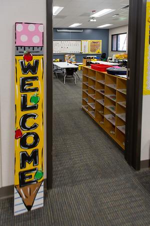 Landolt Elementary Photos