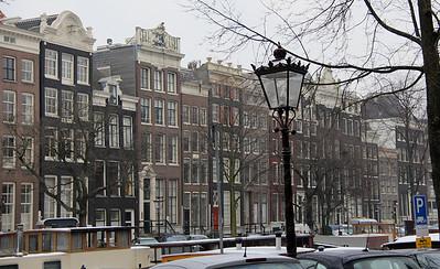 Amsterdam - January 2013