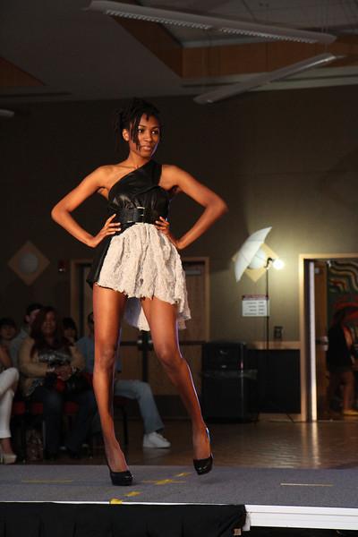 ECSU Fashion Forward - April 14, 2012