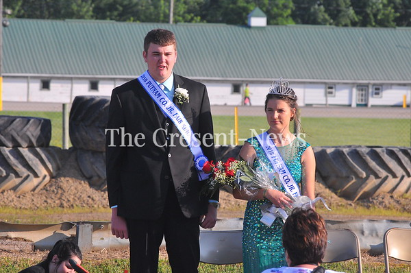 06-25-18 NEWS Putnam County Fair King & Queen